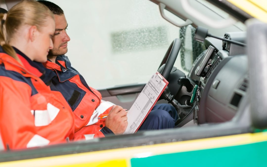 Ambulance Billing Guide for 2019