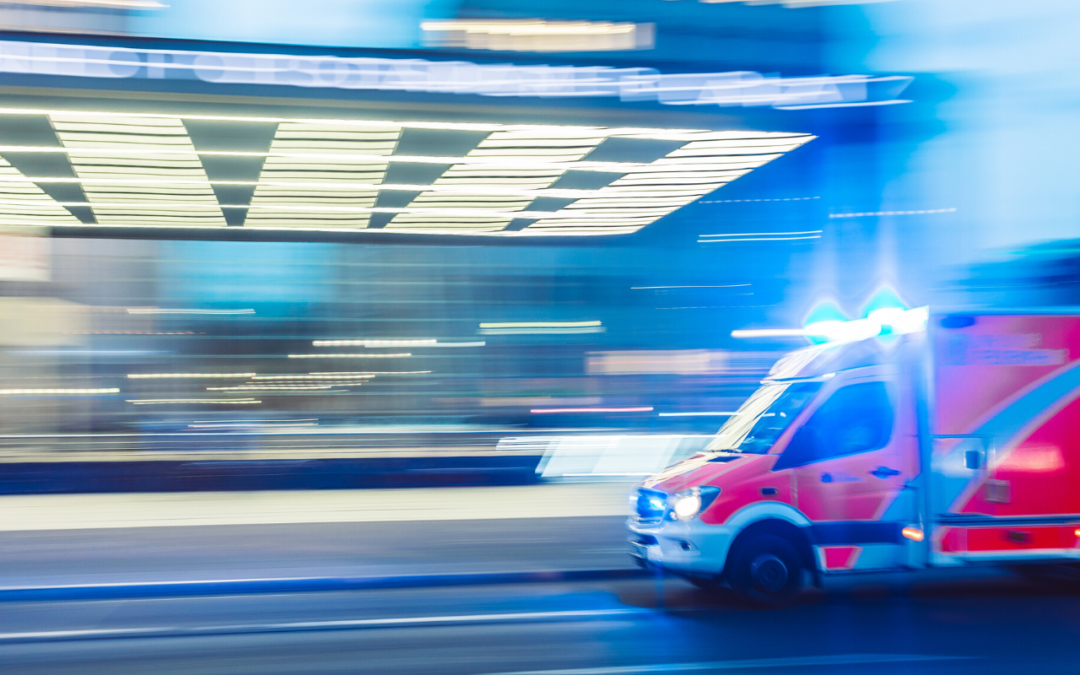 Demographic information critical for ambulance billing success