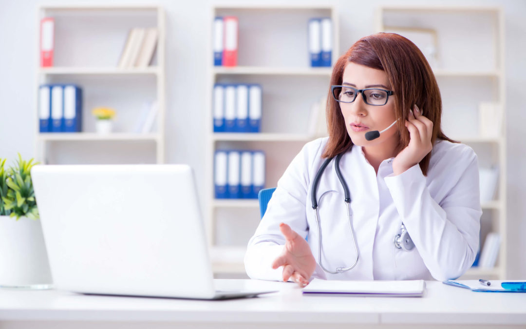 How Telemedicine is Helping Specialty Clinics Better Respond to COVID-19