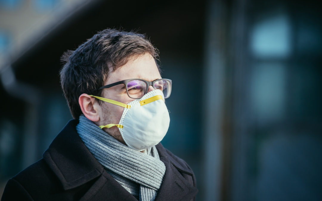 5 Things Emergency Responders Are Doing to Protect Themselves Against Coronavirus