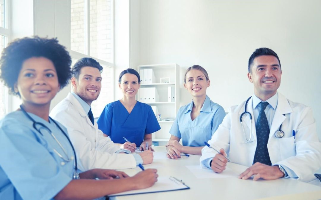 5 Steps Of A Successful Medical Billing Process