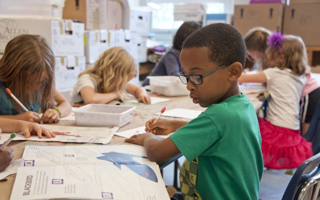 What Is the Purpose of School-Based Medicaid Claiming?