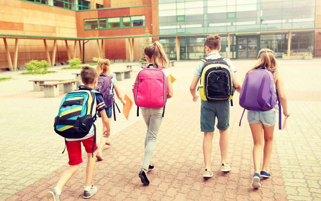 5 Things to Know About School-based Medicaid Claiming