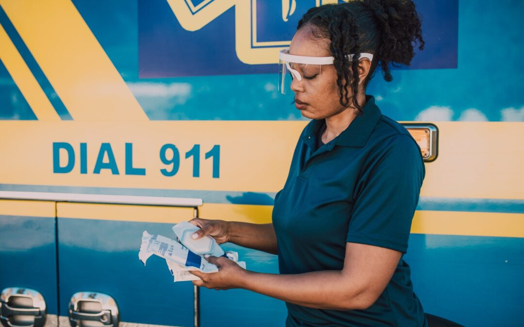 How Proper Documentation of Medical Necessity Determines the Payment of Ambulance Claims